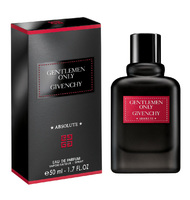 """GIVENCHY """"Gentlemen Only Absolute"""" 100 мл."""