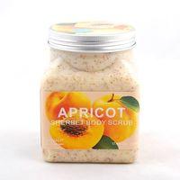 Скраб для тела Wokali Apricot