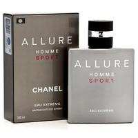 EU Chanel Allure Homme Sport Eau Extreme, 100 ml