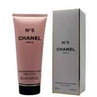 Крем для тела Chanel №5