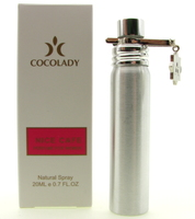Мини-парфюм Cocolady Nice Cafe ,20ml