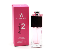 Мини-парфюм Cocolady Obsession 2,30ml