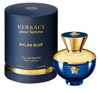EU Versace Dylan Blue Pour Femme, 100 ml