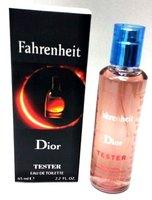 Мини-парфюм 65 ml с феромонами Christian Dior Fahrenheit