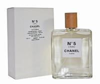 Тестер Chanel № 5 L'Eau, 100 ml