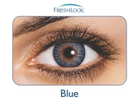 Линзы FreshLook Colorblends Blue