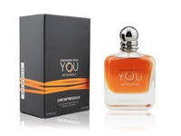 Emporio Armani Stronger With You Intensely ,100ml