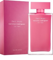 EU Narciso Rodriguez Fleur Musc for Her, 100 ml