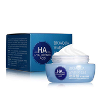 Крем  с гиалуроновой кислотой BioAqua Water Get Hyaluronic Acid Moisture Replenishment Cream, 50 g