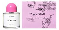 Lux Byredo Lil Fleur Rose 100 ml