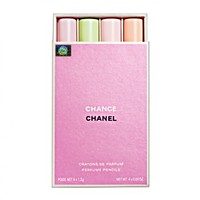 Парфюмированные карандаши Chanel Chance 4в1