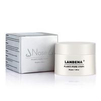 Маска для глубокого очищения пор LANBENA Nose Plants Pore Strips.(30g + 60 салфеток)