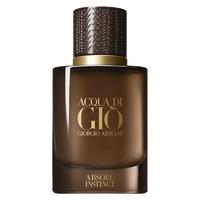 Тестер Giorgio Armani Acqua Di Gio Absolu Instinct Pour Homme, 100 ml
