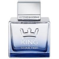 Antonio Banderas King Of Seduction 100 мл