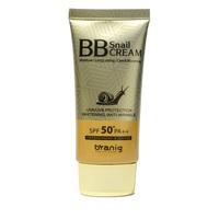 BB крем для лица с экстрактом секреции улитки Byanig BB Snail Cream SPF 50+ PA++, 50 ml