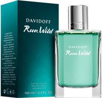Davidoff Run Wild For Him, 100 ml