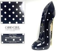 Тестер Carolina Herrera Good Girl Dot Drama, 80 ml
