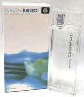 EU Kenzo L'Eau Par Kenzo Pour Femme, 100 ml