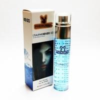 Мини-парфюм L'eau Par Kenzo ICE pour femme pheromon 45ml
