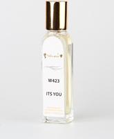 Мини-парфюм 18 ml Silvana 423 W Its You(Giorgio Armani Emporio Armani Because It's You)