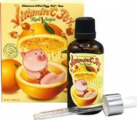 Концентрированная сыворотка с витамином С Elizavecca  Witch Piggy Hell-Pore Vitamin C 30% Real Ample
