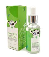 Endow Beauty.Премиум сыворотка успокаивающая с антибактериальным и лечебным действием с чайным деревом PUPE TREE 30 ml