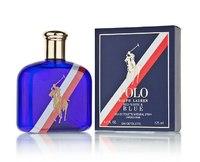 Ralph Lauren Polo Red White & Blue, 125 ml