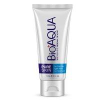 Пенка для умывания анти-акне Bioaqua Removal of Acne Pure Skin 100ml.