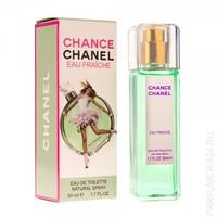 Chanel Chance eau Fraiche eau de toilette natural spray 50ml (суперстойкий)