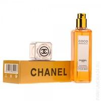 Chanel Coco Mademoiselle eau de parfum natural spray 50ml (суперстойкий)