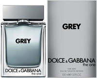 Dolce&Gabbana The One Grey edt,100ml.