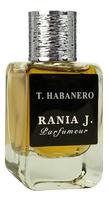 Тестер Rania J. T. Habanero, 75 ml
