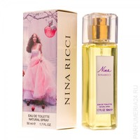 Nina Ricci Nina eau de toilette natural spray 50ml (суперстойкий)