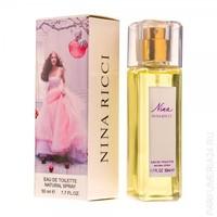 Nina Ricci Nina eau de toilette natural spray 50ml (суперстойкий)