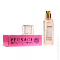 Versace Bright Crystal eau de toilette natural spray 50ml (суперстойкий)