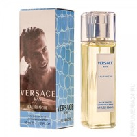 Versace eau Fraiche eau de toilette natural spray 50ml (суперстойкий) (M)