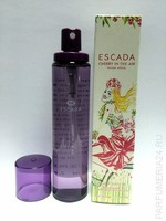 "Escada ""Cherry in the air limited edition"", 80 ml"