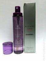 "Chanel ""Allure Homme Sport"", 80 ml"