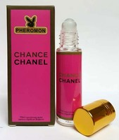 Масляные духи 10 ml (new) Chanel Chance