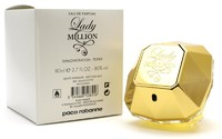 Tester Paco Rabanne Lady Million 100 мл