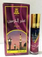 "Масло арабское ""Al Harameen Amber"", 6 ml"