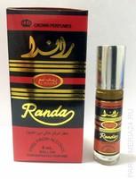 "Масло арабское ""Randa"", 6 ml"