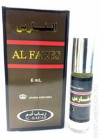 "Масло арабское ""Al Fares"", 6 ml"