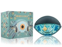 Kenzo World Fantasy Collection EDP ,75ml