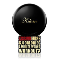 Kilian By Kilian Kissing Burns 6.4 Calories An Hour. Wanna Work Out? 100ml