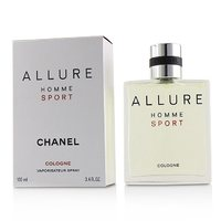 EU Chanel Allure Homme Sport Cologne, 100 ml