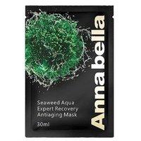 Тканевая маска Annabella Seaweed Aqua Expert Recovery Antiaging Mask