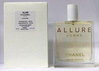 Тестер Chanel Allure Homme 100 мл