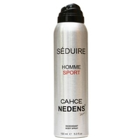 "Дезодорант Cosmetics — Cahce homme Sport (Chanel ""Allure Homme Sport"")"