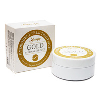 Гидрогелевые патчи Sheenjoy Gold Hydrogel Eye Lifting Patch,60шт